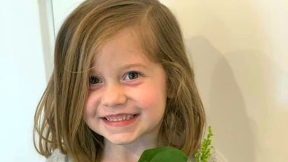 Family mourns after child killed by father's golf shot