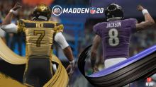 EA SPORTS Madden NFL 20 Welcomes the Most Players Ever Recorded for NFL Kickoff Weekend