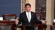 "Rubio: Failing to pass immigration reform ""de facto amnesty"""