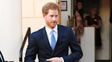Everyone Should Be Suiting Up Like Prince Harry