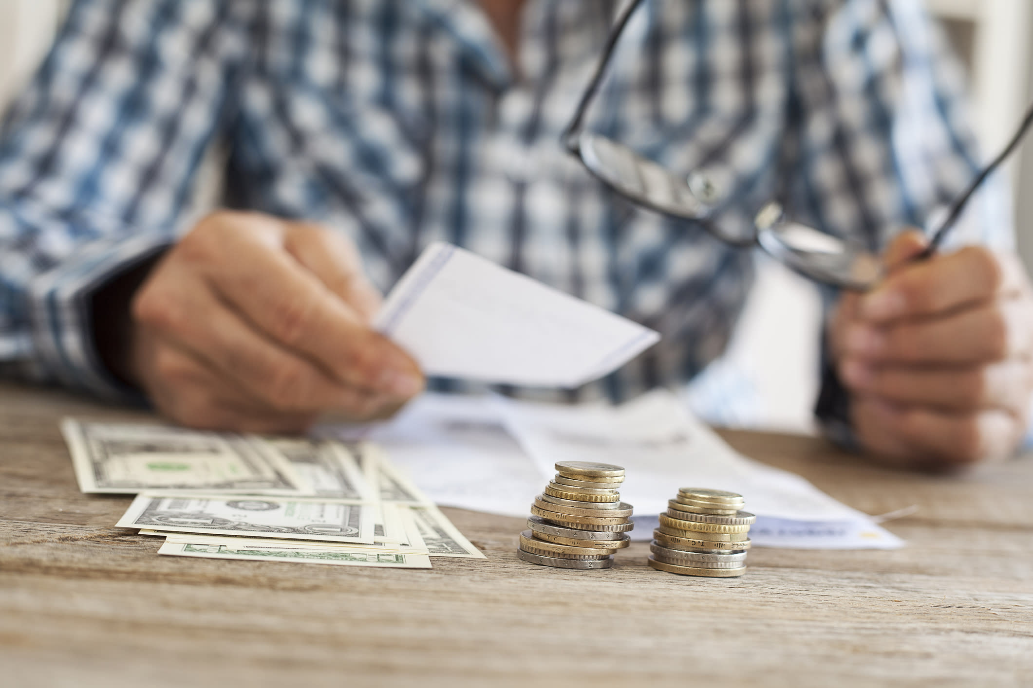Why Working as Long as Possible May Not Be a Safe Retirement Bet - Yahoo Finance