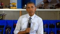 President Obama to Benghazi Suspects: 'We Will Find You'