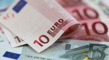 Euro Intenta Parar la Caída; Reportan Avances de Droga Contra COVID