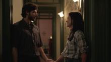 'Amor de Mãe': Thelma fura camisinhas de Danilo para realizar sonho de ser avó