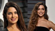 SEE PICS: Deepika and Priyanka make heads turn at post-Oscar bash
