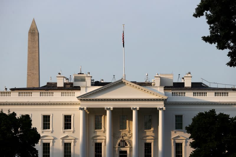 White House warns of economic catastrophe without action on debt limit