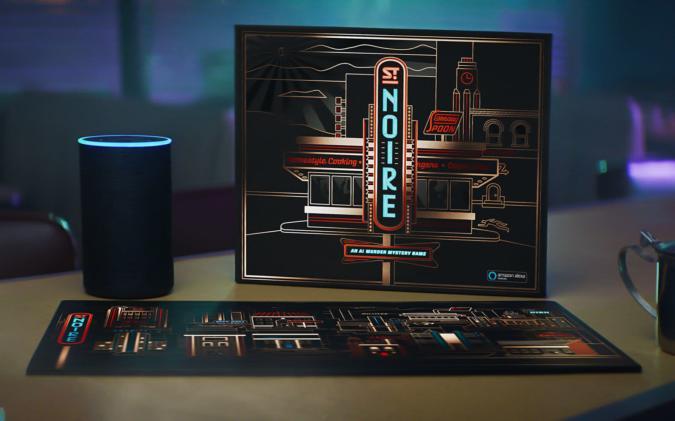 X2 Games/St. Noire