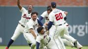 Braves show promise with epic 6-run rally