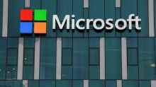 Top Stock Reports for Microsoft, Union Pacific & Danaher