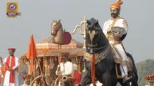 State to showcase: Centre-rejected tableau at Shivaji Park on Republic Day