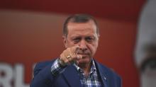 """Wahlkampfauftritte: Türkei wirft Deutschland vor, """"demokratisches Recht"""" zu verletzen"""