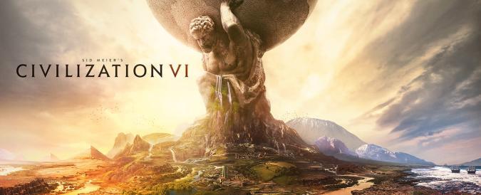 'Civilization' reinvents itself again this October