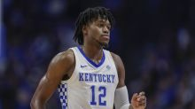 Kentucky F Keion Brooks joining push to get Rupp Arena name changed