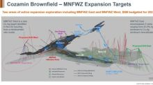 Capstone Advances Two Operational Growth Projects to Sustain 200 Mlbs Copper Production Starting in 2022