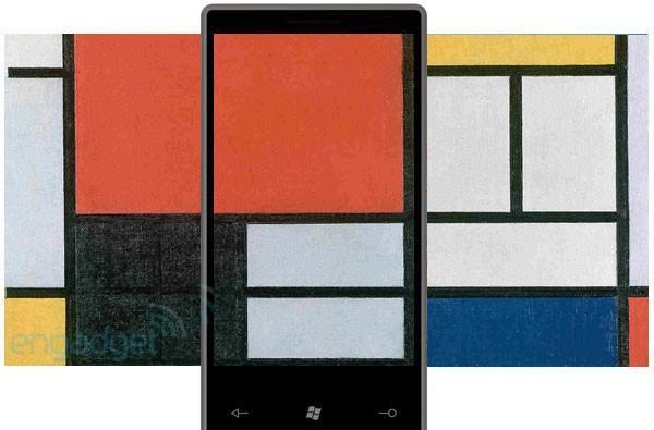 Leaked Windows Phone 7 ROM filename suggests an HTC Mondrian?