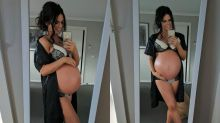 Woman who went through menopause at 23 is pregnant with twins