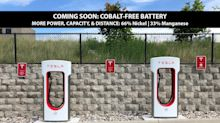 Future Cobalt Free Battery - CEO Martin Kepman Market Analysis for Electric Cars - Manganese X Energy Corp