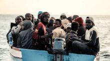 Viminale: 155 migranti sbarcati da inizio anno, -94% sul 2018