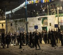 'Second front' for Israel: Violence among Arab citizens and Jews comes as a wartime test