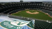 SJ battles MLB in court to bring A's to South Bay