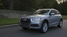 2018 Audi Q5 Drivers' Notes Review | Style and substance