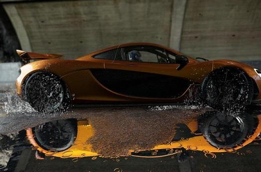 Project Cars' Limited Edition parks five cars in your garage