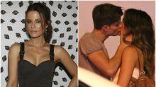 Kate Beckinsale, pillada besándose con un jovencito de 21 años