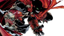 'Spawn' to Be Resurrected in New Feature Film, From Creator Todd McFarlane and Blumhouse Productions