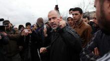 Assassinat de Samuel Paty : Abdelhakim Sefrioui, un activiste islamiste au coeur de l'enquête