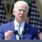 Biden Calls U.S. Gun Violence An 'International Embarrassment'