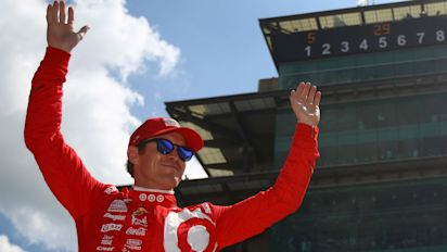 Indy 500: Lineup, starting grid, qualifying results for 2017 race at Indianapolis Motor Speedway