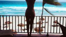 Marjorie de Sousa presume de cuerpazo en sexy foto en bikini a sus 37 años; mírala