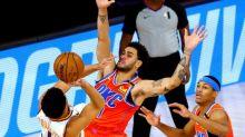 Joy of six for Suns as Booker extends unbeaten streak