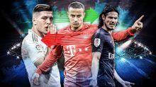Diese Superstars versprechen einen heißen Transfer-Sommer