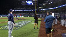 Baseball through a screen: What I miss watching the postseason from afar