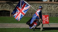 Brexit march: People's Vote route and times as over 100,000 people set to march on London calling for a Final Say on Brexit