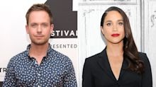 Patrick J. Adams Reveals How Meghan Markle's Absence Will Be Explained in Final Season of Suits