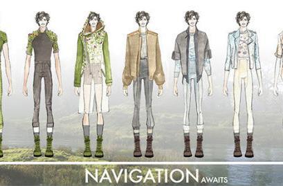 Fashion thesis dresses you like a thoroughly modern Link