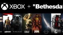 Microsoft buys Fallout creator Bethesda for $7.5bn