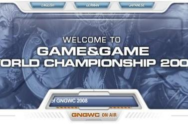 Atlantica Online selected for Game and Game World Championship 2009
