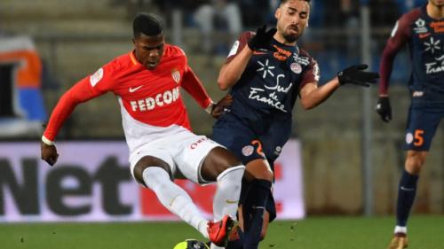 Francês: Monaco empata sem gols e perde chance de colar no líder PSG