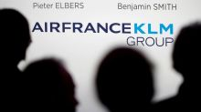 Air France drops Virgin stake in exchange for tighter governance