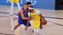 Play-offs NBA : Davis et les Lakers punissent les Nuggets d'entrée
