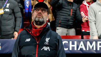 Liverpool's Klopp a sore loser? Of course he is