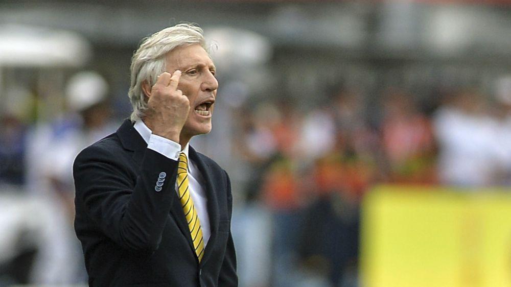 ¿Cómo le ha ido a los técnicos de Colombia en los Mundiales?