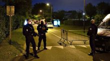 Suspect dead, 11 in custody following beheading of teacher in Paris suburb