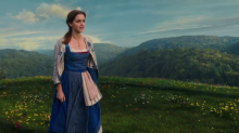 Hear Emma Watson Singing in Latest 'Beauty and the Beast' Spot