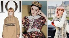 Maisie Williams Aka Arya Stark's Latest Sassy Look Plus Two More Edgy Outfits Of Hers Decoded