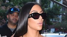 All the times Kim Kardashian West stripped down and didn't care what her haters said