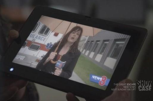 Screen Grabs: Continuum scrubs the Acer off an Iconia W500